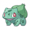 bulbasaur Avatar