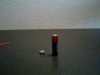 Battery fun. .. WUUUT!!!