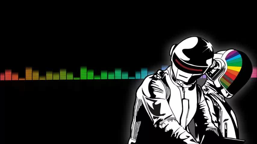 So I heard you like Daft Punk. I made a bootleg mash up, enjoy... k