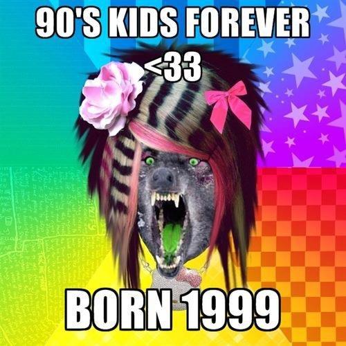 90's Kids. hola, mejamo montar un caballo . Inns tomtit' itt' ) i. Ati: eheeemm kids