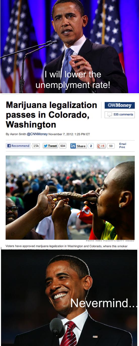 "Ahhhhh... Nevermind. Hi, OC . It tit wil lower We rate! Marijuana legalization passes fr Colorado, . -"" MAM Washington Ely Aaron smut. Nov ornl: Igor I 2012: 1: obama weed funny bored"