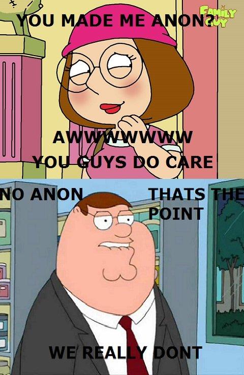 ANON MEG. . Anon Meg
