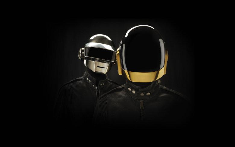 Another Daft Punk. . Another Daft Punk