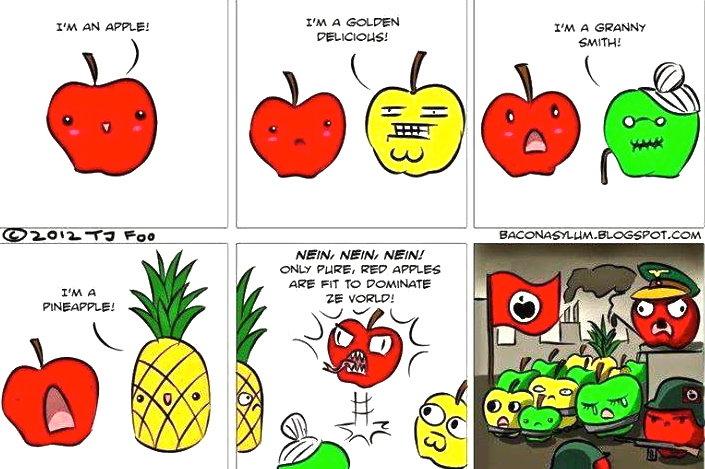 Apples. . Apples