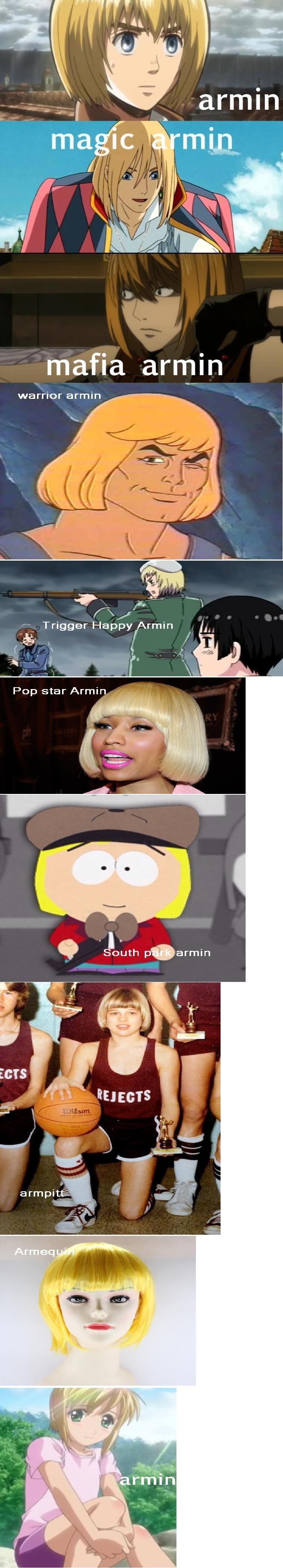 Armin. Credits to Tumblr.. min. mafia armin warrior armin. Armint Armin Credits to Tumblr min mafia armin warrior Armint