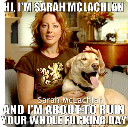 ASPCA. Not mine.. So true... aspca sarah