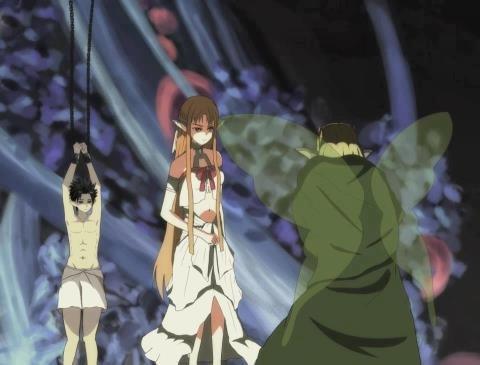 asuna take over. .. i have no clue what this even is SAO Sword Art Onilne asuna Kirito