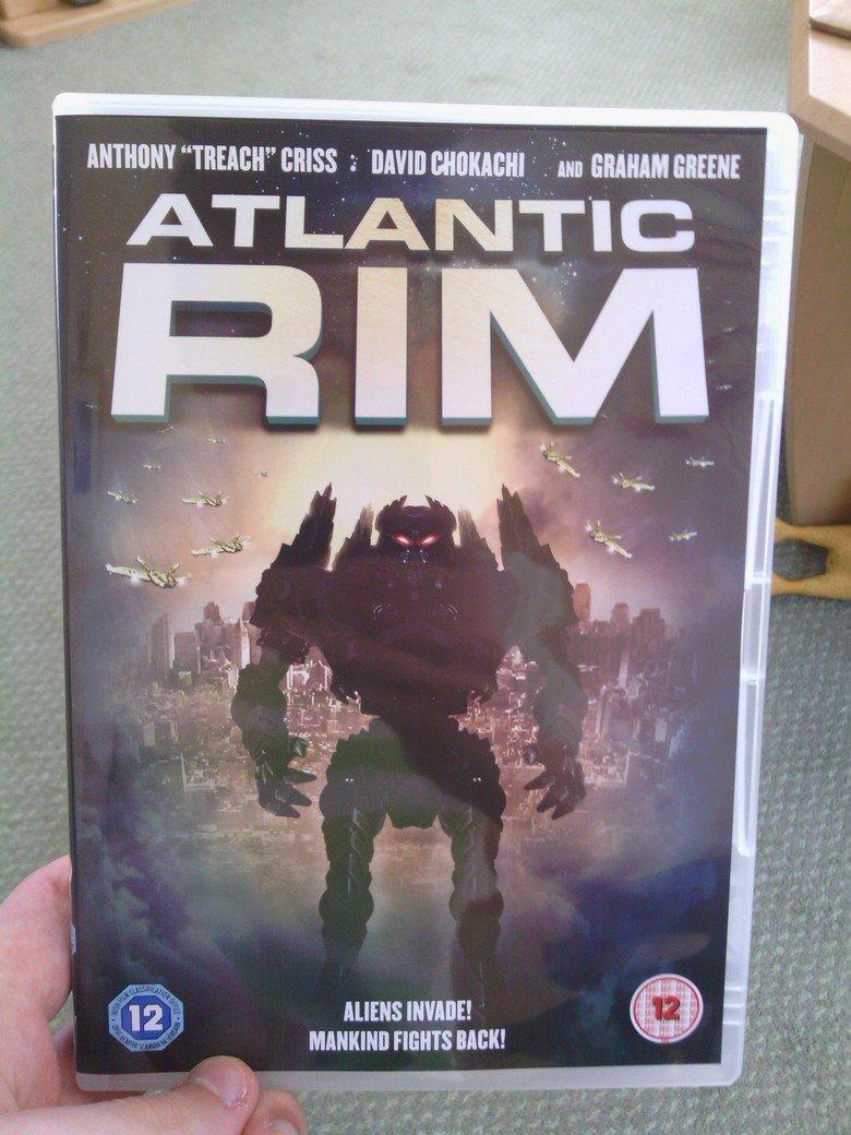 Atlantic Rim. SPOILERS!!!!! It was .. MANN!) FIGHTS am: j Jr' 3 Ir:. Atlantic Rim-job is the X-rated version rim pacific atlantic