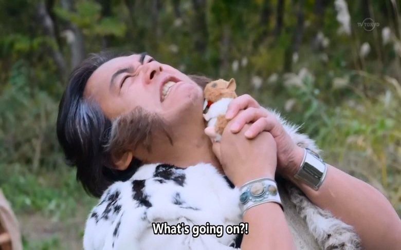 Attack on Hamster. The Hero Yoshihiko and the Key of Evil Spirits - 09. Yoshihiko