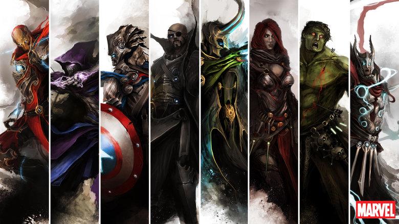 avengers. . avengers