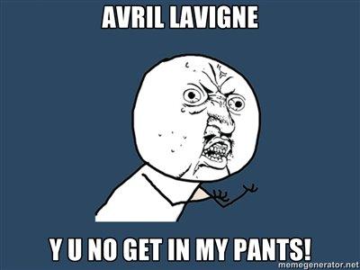 Avril Lavigne. . Avril Lavigne
