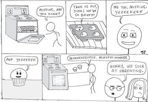 aw yiss muffins. sheit. aw yiss muffins sheit