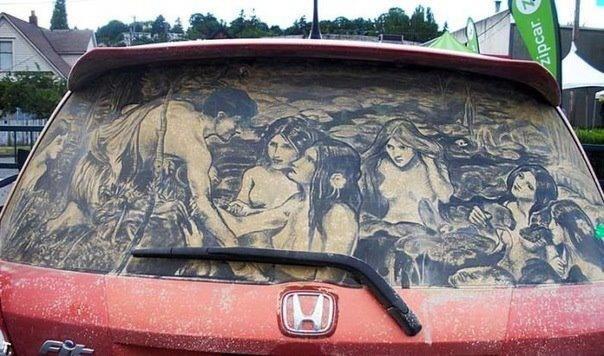 Awesome art. .. Nice taste in art Awesome art Nice taste in
