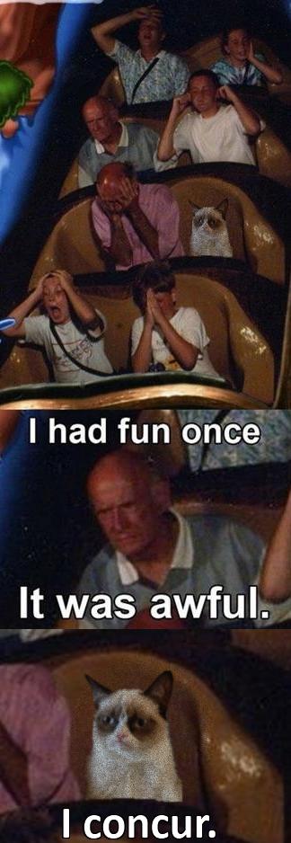 Awful. . I had fun once It was awful. teoria' iur. Awful I had fun once It was awful teoria' iur