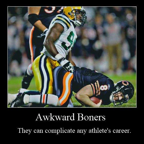 Awkward Boners. ........ suprise butt secks!!! awkward boners Football Sports Gay sex NFL