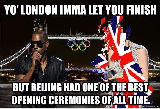 """Ayy yo Kanye. . MIME [ET VII,"""" FINISH Ayy yo Kanye MIME [ET VII """" FINISH"""
