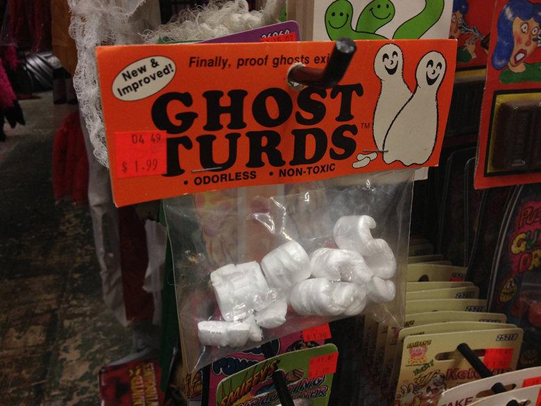 Easy money. I'd buy that.. ghost