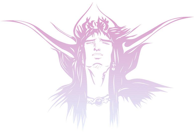 Emperor Yaranaika. Final Fantasy II's Emperor has never felt so good.... yaranaika
