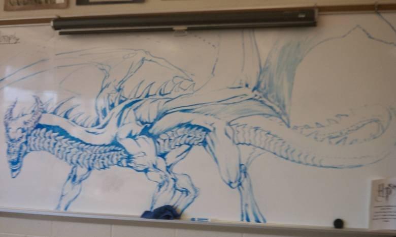 Epic Drawing. . Drawing