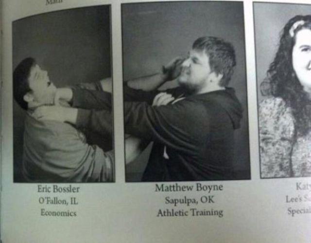 Epic yearbook photo. . asdasdasdasd