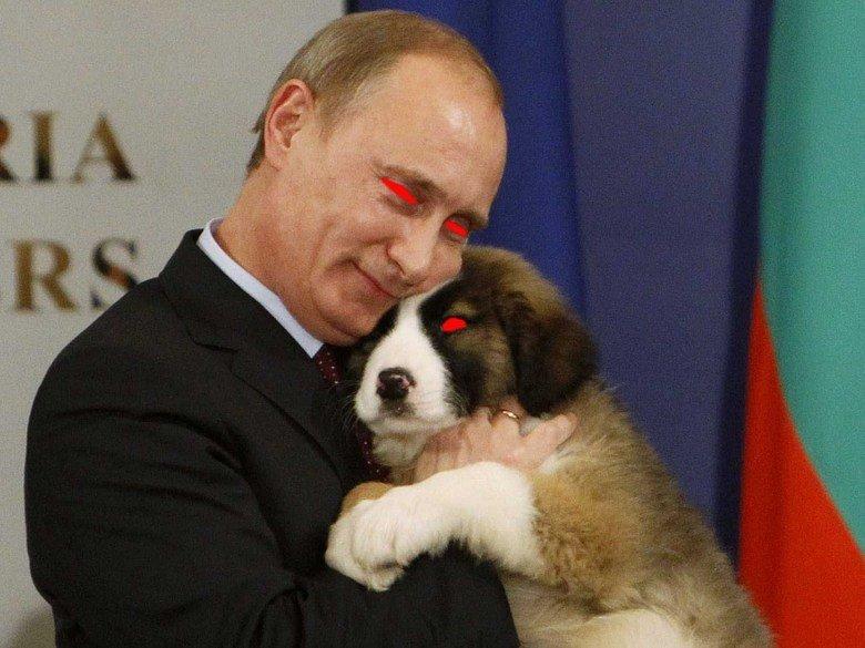 Evil Putin Proje. .