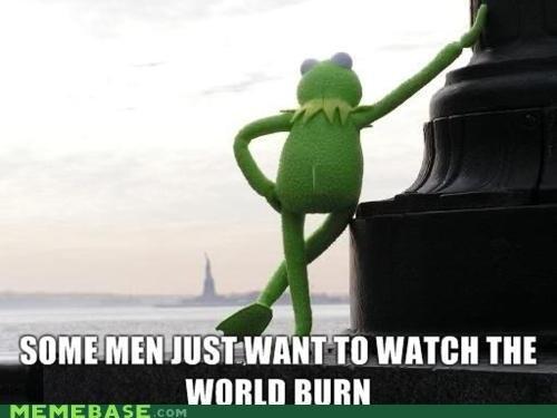 Evil Evil Kermit. . ill Evil Kermit ill