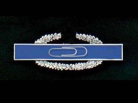Expert FOB'et badge. . Expert FOB'et badge
