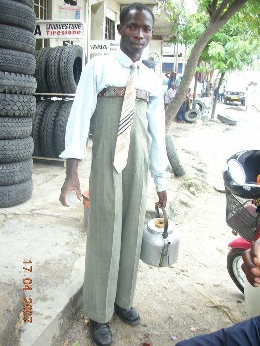 i didn't chose the thug life. the thug life didn't chose me.... pants are ma shirtz