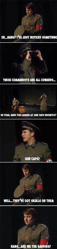 """I Do Nazi. . BMB? HST """" Willi rittle"""" ? I Do Nazi BMB? HST """" Willi rittle"""" ?"""