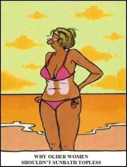 i love beach. . WHY OLDER WOMEN' i love beach WHY OLDER WOMEN'