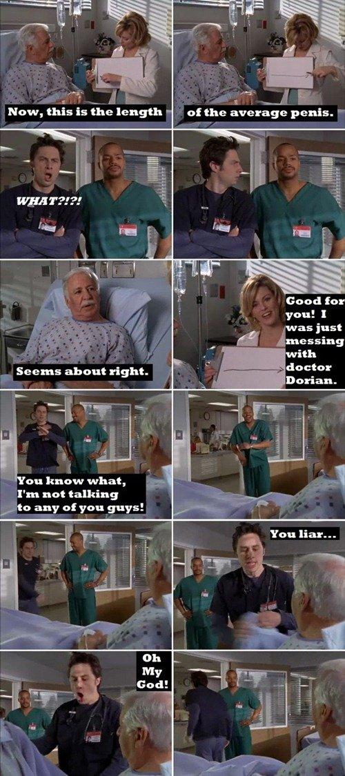 i miss scrubs. . You liar... i H My E If in i miss scrubs You liar H My E If in