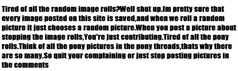 Image rolls. . Image rolls