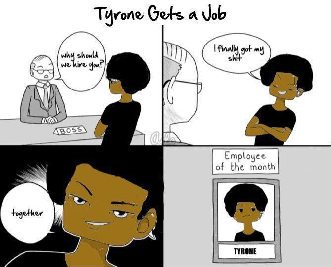 impossibru. . Trom, A dob. Tyrone years later... blub im a bike