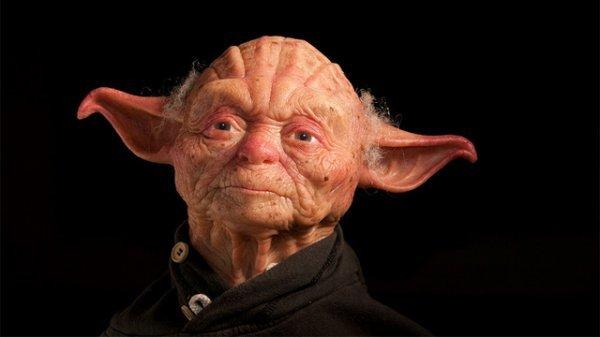 In an alternate universe far far away. .. Yoda Baggins In an alternate universe far away Yoda Baggins