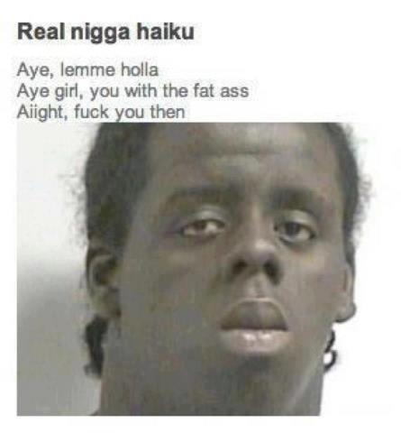 "inspirational. . Real nine haiku Aye. lemme we girl. you with the fat .."" gsc,', Night, fuck an than inspirational Real nine haiku Aye lemme we girl you with the fat "" gsc ' Night fuck an than"