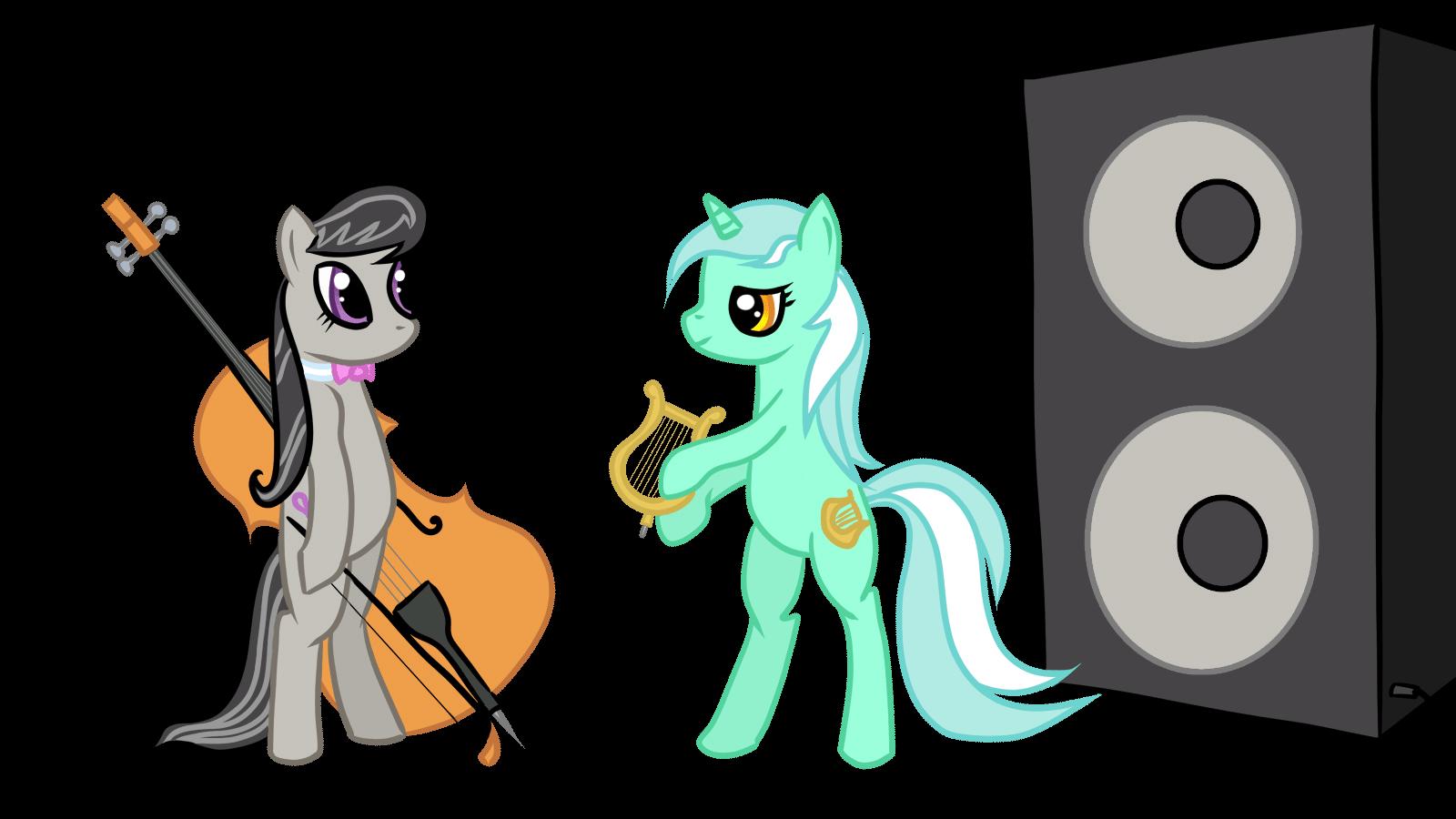 Instrument duel: Lyra vs Octavia.. Who will win?.. DEATH METAL OPERA Instrument duel: Lyra vs Octavia Who will win? DEATH METAL OPERA