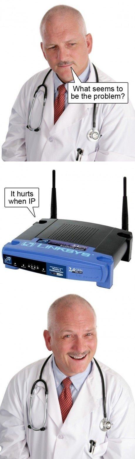 IP. Dedz to AnEpicPotato.. Dat pun. i love you