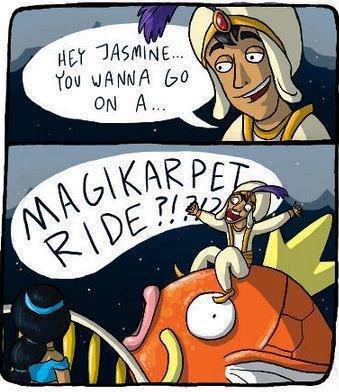 magikarpet ride. not sure if repost, enjoy!. magikarpet ride not sure if repost enjoy!