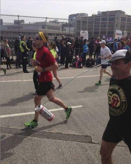 Marathon Fun. . Marathon Fun