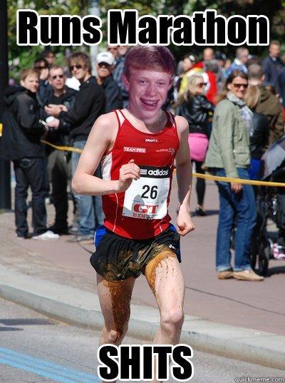 Marathon.... . runs marathon dies of heart Failure