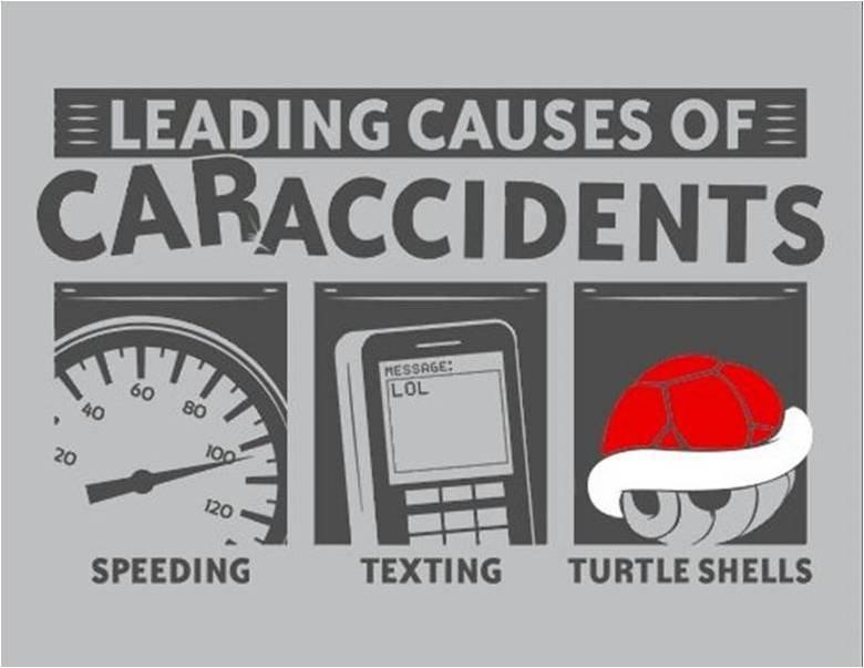 Mario Kart. enjoy<br /> /funny_pictures/1072403/Story+of+Mario/. TEXTING TURTLE sums. Retoast Mario kart car shell texting Speeding Nintendo wallpaper crashes