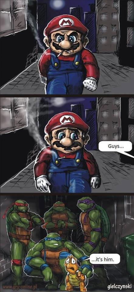 Mario. . Mario