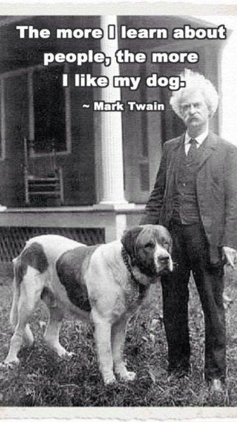 Mark Twain everybody.... . Mark Twain everybody