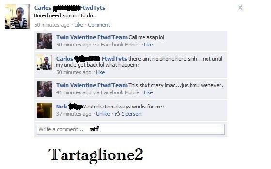masturbation. . Bored need summin tn dun. 50 minutes any 'Like . Comment Twcm Valentine Fewd' Hearn Call me asap haul 50 minutes age via Facebook Mobile . Like  masturbation hot facebook haha