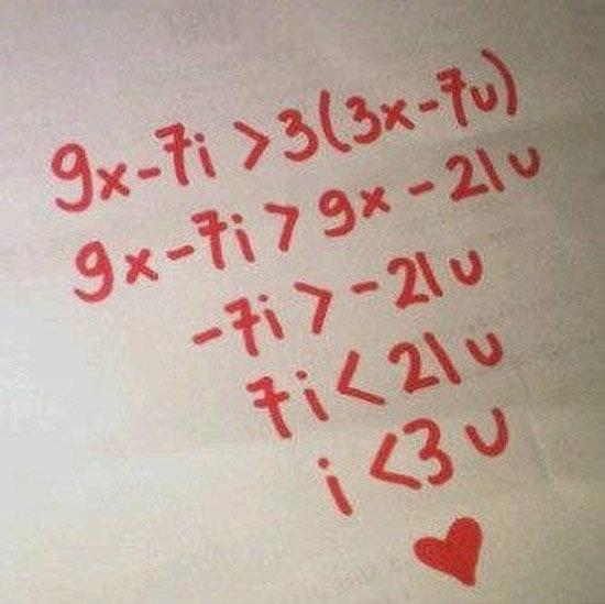 math geek. . math geek