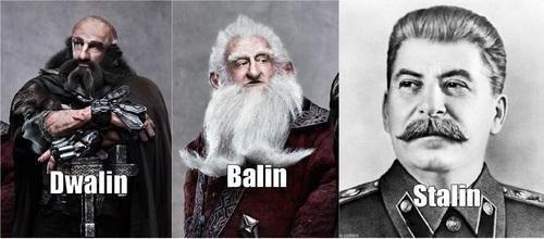 Meet the dwarfs. . fili kili oin gloin thorin dwalin balin stalin bifur bofur Bombur dori nori ori