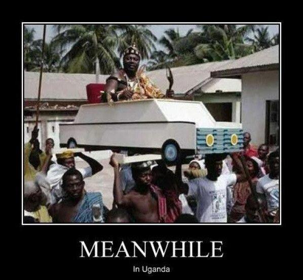 "Meet The King Of Africa. Meanwhile In Africa.. soundcloud.com/darkelixir/xkore-darke... xkore collab!!. rlrlrl) i"" WHILE in Uganda meanwhile africa king Lion"