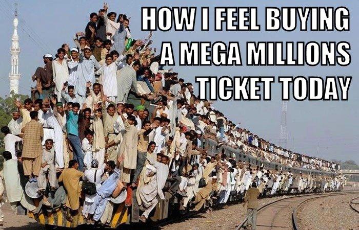 MEGA MILLIONS. OMG. mega millions lotto lottery Money