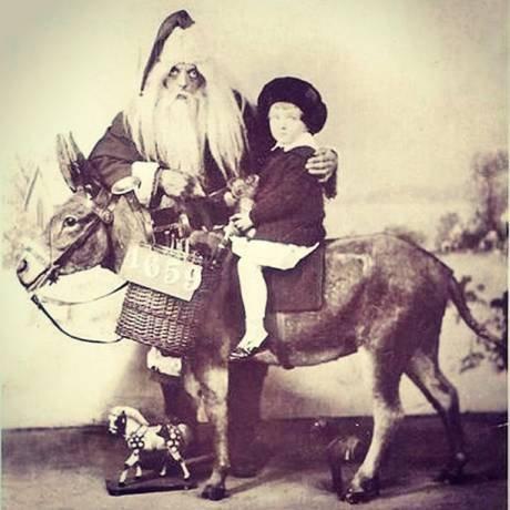 Merry Creepness.. . Merry Creepness