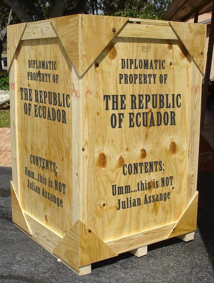 Metal Gear Style. . Julian assange liberty